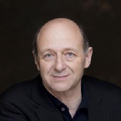 Iván Fischer - Chef d'orchestre