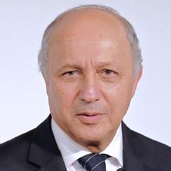 Laurent Fabius - Politique