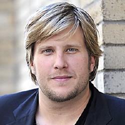 Charles-Olivier Michaud - Réalisateur