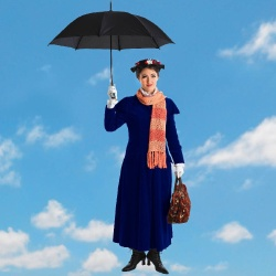 Mary Poppins - Personnage de fiction