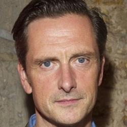 Nicholas Gleaves - Acteur