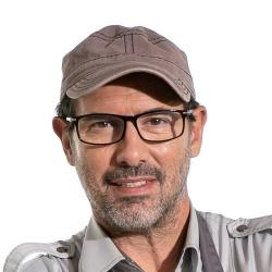Paul Pairet - Chef cuisinier