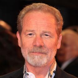 Peter Mullan - Acteur