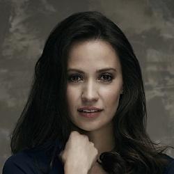 Kristen Gutoskie - Actrice