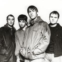Oasis - Groupe de Musique