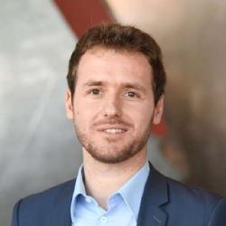 Tristan Waleckx - Présentateur