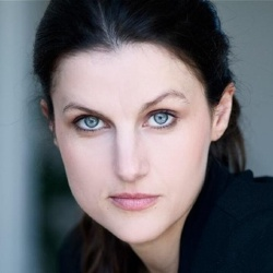 Pauline Moulène - Actrice