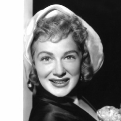 Betty Hutton - Actrice