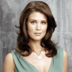 Sarah Lancaster - Actrice