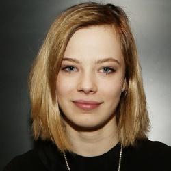Saskia Rosendahl - Actrice