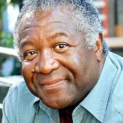 Alvin Sanders - Acteur