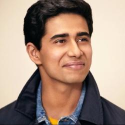 Suraj Sharma - Acteur