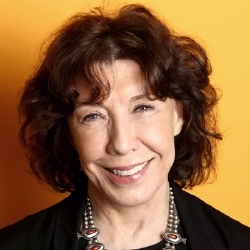 Lily Tomlin - Actrice