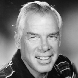 Lee Marvin - Acteur