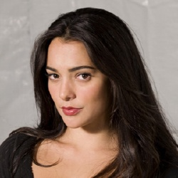 Natalie Martinez - Actrice