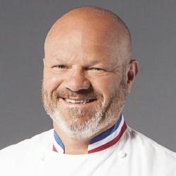 Philippe Etchebest - Présentateur