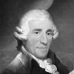 Joseph Haydn - Compositeur