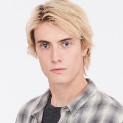 James Paxton - Acteur