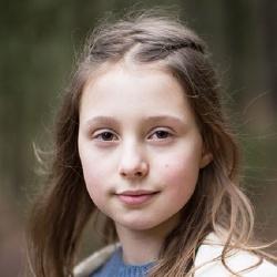 Stella Stenman - Actrice
