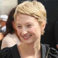 Alba Rohrwacher - Actrice