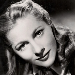 Joan Fontaine - Actrice