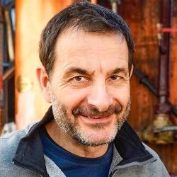 Jean-Marc Roulot - Acteur