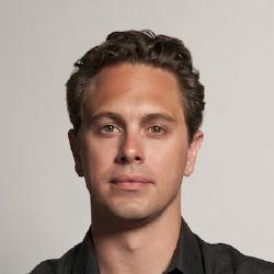Thomas Sadoski - Acteur