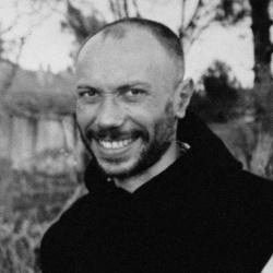 Christophe Lebreton - Religieux