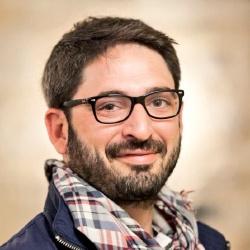 Thomas Huchon - Présentateur