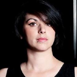 Charlotte Blum - Présentatrice