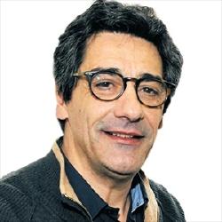 Serge Papin - Invité
