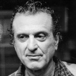 Robert De Niro Sr. - Artiste peintre