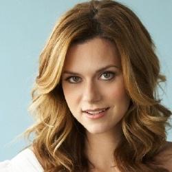 Hilarie Burton - Actrice