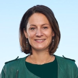 Elsa Faucillon - Invitée