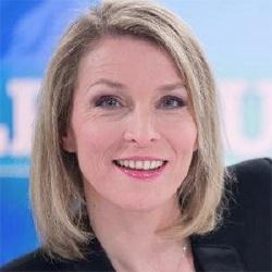 Dominique Laresche - Présentatrice
