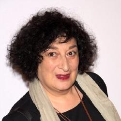 Berta Ojea - Actrice