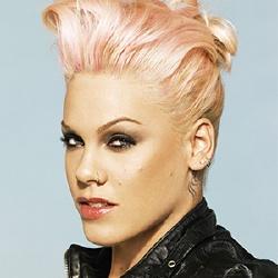 Pink - Chanteuse