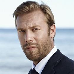 Jakob Cedergren - Acteur