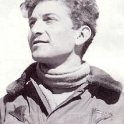 Ezer Weizman - Militaire