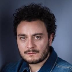Alessio Praticò - Acteur