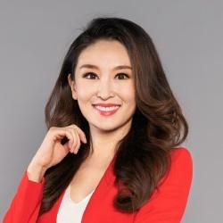 Li Qiuyuan - Présentatrice