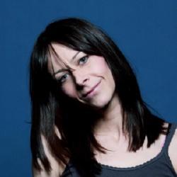 Kate Dickie - Actrice