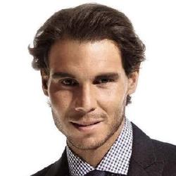 Rafael Nadal - Tennisman