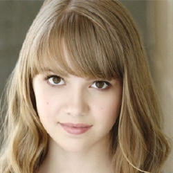 Abby Ross - Actrice