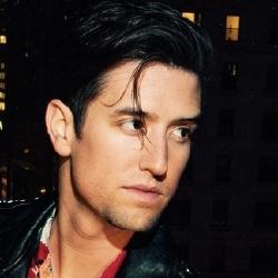 Logan Henderson - Acteur