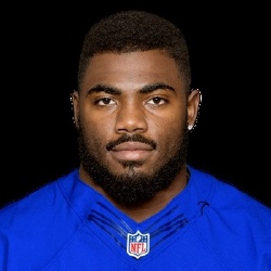 Landon Collins - American Footballer