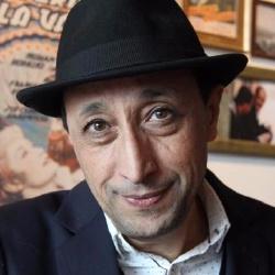Faouzi Bensaïdi - Acteur