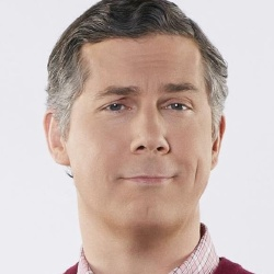Chris Parnell - Acteur