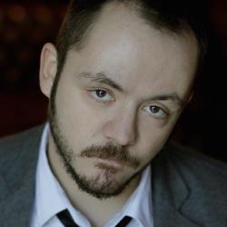 Damien Jouillerot - Acteur