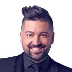 Chris Marques - Jury